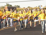 Grant County High School  Homecoming Hoopla
