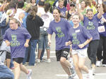 Girls On The Run take over Cincinnati