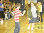 GCMS rallies students  for Kentucky Core Content testing days
