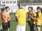 GRANT COUNTY VS. WILLIAMSTOWN SOCCER APRIL 10