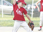 Looking back on the 2011 Little League T-Ball Season