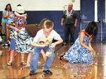 Grant County Kindergarten Graduates of 2012