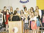 GCMS Graduation