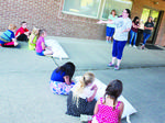 GRANT COUNTY CHURCH OF CHRIST VBS