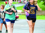 Grant County 4-H heads to camp
