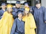 Grant County High School holds graduation ceremony May 27