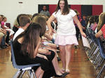 Dry Ridge Elementary Fifth Grade Graduation