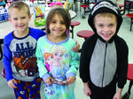 Local schools participate in Read Across America