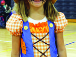 Local schools celebrate Halloween