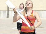 WHS Band of Spirit  gets ready for marching season