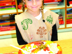 Williamstown Elementary celebrates Thanksgiving