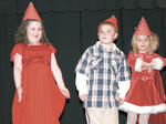 WES Christmas Concert