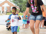 WILLIAMSTOWN BAPTIST VBS