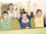 Vacation Bible School at God's Community