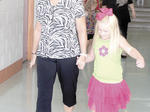 Grandparents Day at WES