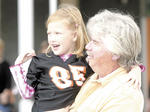 WES celebrates Grandparents&#039; Day
