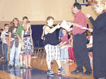 Sherman Elementary Fifth Grade Graduation
