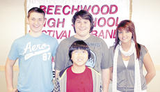 """<div class=""""source""""></div><div class=""""image-desc"""">Alec Dalton, Steve Faulkner, Hanson Zhou and Taylor Stith were awarded for their Adopt-A-Highway poster designs.</div><div class=""""buy-pic""""><a href=""""/photo_select/2348"""">Buy this photo</a></div>"""