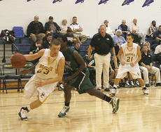 "<div class=""source"">Matt Birkholtz</div><div class=""image-desc"">Senior guard Josh Blackburn drives towards the basket against Dayton Dec. 4. Blackburn is averaging 18 points and 11 rebounds a game.</div><div class=""buy-pic""><a href=""http://web2.lcni5.com/cgi-bin/c2newbuyphoto.cgi?pub=195&orig=Blackburn_0.jpg"" target=""_new"">Buy this photo</a></div>"