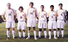 """<div class=""""source"""">Ryan Naus</div><div class=""""image-desc"""">Seniors Andrew Hemsath, A.J. Jarrell, Chase Keeton, Travis Williams, Raul Maya and Alex Gregg have each left their mark on the Grant County boys' soccer program.</div><div class=""""buy-pic""""><a href=""""/photo_select/655"""">Buy this photo</a></div>"""