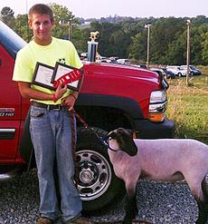 """<div class=""""source""""></div><div class=""""image-desc"""">Curtis Maines, a senior at Williamstown High School, earned  a gold 4-H award for a project on bullying. </div><div class=""""buy-pic""""></div>"""