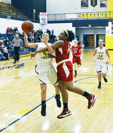 "<div class=""source""></div><div class=""image-desc"">The Lady Braves wanted a win on senior night but the Beechwood Lady Tigers had other plans. Macy Wright's 14 points couldn't lift the Lady Braves from a 55-51 loss. Jenna Martin contributed 10 points and Billie Hearn added seven points.</div><div class=""buy-pic""><a href=""/photo_select/16993"">Buy this photo</a></div>"