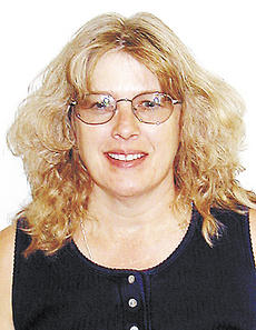 """<div class=""""source""""></div><div class=""""image-desc"""">Deborah Lucas Angel is a contributing writer for the Grant County News. She lives in Corinth.</div><div class=""""buy-pic""""></div>"""