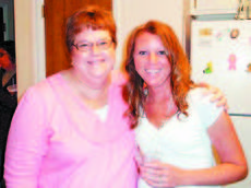 """<div class=""""source""""></div><div class=""""image-desc"""">Diane Covey, left, is recovering after a car accident. She is pictured with her daughter, Tonya Magly. Photo submitted.</div><div class=""""buy-pic""""><a href=""""/photo_select/3953"""">Buy this photo</a></div>"""