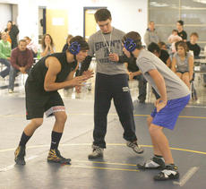 "<div class=""source"">Matt Birkholtz</div><div class=""image-desc"">Braves wrestling program was added in August.</div><div class=""buy-pic""></div>"