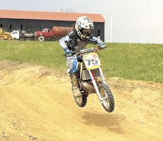 "<div class=""source"">Submitted</div><div class=""image-desc"">Kaleb Wells gets some air during a recent motocross race.</div><div class=""buy-pic""></div>"