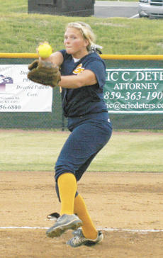 """<div class=""""source"""">Matt Birkholtz</div><div class=""""image-desc"""">Katelyn Roy delivers a pitch during the tournament May 31, against Collins.</div><div class=""""buy-pic""""><a href=""""/photo_select/10910"""">Buy this photo</a></div>"""