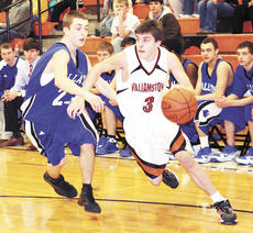 "<div class=""source"">Ryan Naus</div><div class=""image-desc"">WHS junior Derrick King drives around a Gallatin County defender.</div><div class=""buy-pic""><a href=""/photo_select/3980"">Buy this photo</a></div>"