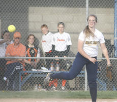 """<div class=""""source"""">Matt Birkholtz</div><div class=""""image-desc"""">Third baseman Mariah Smith gets the assist on this play for the out. Smith also drove in the game-winning run for Grant County.</div><div class=""""buy-pic""""><a href=""""/photo_select/13862"""">Buy this photo</a></div>"""