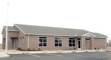 "<div class=""source"">Bryan Marshall</div><div class=""image-desc"">The new Dry Ridge Post Office.</div><div class=""buy-pic""><a href=""/photo_select/9000"">Buy this photo</a></div>"