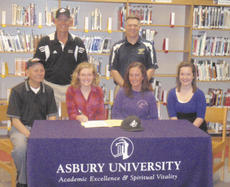 "<div class=""source"">Photo Submitted</div><div class=""image-desc"">Emily Puckett signed her national letter of intent to play golf at Asbury University on March 21.</div><div class=""buy-pic""></div>"