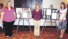 "<div class=""source""></div><div class=""image-desc"">Seniors Jennifer Bowling, Natalie Owings, Jackie Frost display their interior design project.</div><div class=""buy-pic""><a href=""/photo_select/3261"">Buy this photo</a></div>"