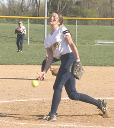 """<div class=""""source"""">Matt Birkholtz</div><div class=""""image-desc"""">Sierra Sydnor was the starting pitcher for the Lady Braves.</div><div class=""""buy-pic""""><a href=""""/photo_select/13861"""">Buy this photo</a></div>"""