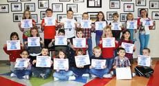 """<div class=""""source""""></div><div class=""""image-desc"""">SHERMAN ELEMENTARY DECEMBER STUDENTS OF THE MONTH - front row, Reed Chapman, Loki Propes, Dakota Osborne, Alyssa Meither, Kelsey Barrett and Cierra Hall; middle row, A.J. Morris, Lillian Bingham, Bri Canafax, Harlie Wells, Jacob O'Neill, Jeremiah Faust and A.J. Pietrosky; back row, Brayden Hunley, Jacob Miller, Ally Abbott, Mya Moore, Brianna Prince, Destiny Bolog, Lucas Stamper and Zorianna Pauly. Photo by Camille McClanahan</div><div class=""""buy-pic""""><a href=""""/photo_select/16564"""">Buy this photo</a></div>"""