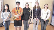 "<div class=""source""></div><div class=""image-desc"">Several members of the Williamstown Band were chosen for the Northern Kentucky High School Select Band. Those include Jessica Knott, Mu Sunayama, Olivia Chandler, Hannah Riley and Jessica Dalton.</div><div class=""buy-pic""><a href=""/photo_select/9048"">Buy this photo</a></div>"