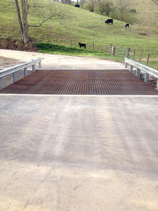"""<div class=""""source""""></div><div class=""""image-desc"""">The Heathen Ridge Bridge is now open to vehicular traffic. The bridge opened on April 25. Photo submitted </div><div class=""""buy-pic""""><a href=""""/photo_select/20515"""">Buy this photo</a></div>"""