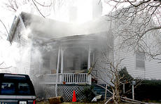 "<div class=""source"">Photo courtesy of the Cynthiana Democrat</div><div class=""image-desc"">A fire of undetermined origin destroyed the Cynthiana home of Shelly Chesnut, a teacher at Grant County Middle School. Two small children died in the fire. </div><div class=""buy-pic""></div>"
