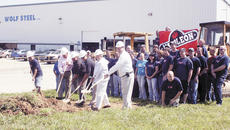 "<div class=""source""></div><div class=""image-desc"">Rob Marshall, owner of Dry Ridge Toyota, joins employees, community members and others in a groundbreaking ceremony for a new 36,000 dealership</div><div class=""buy-pic""><a href=""/photo_select/4440"">Buy this photo</a></div>"