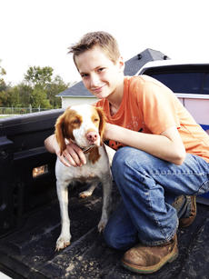 """<div class=""""source""""></div><div class=""""image-desc"""">Jack Smith is one of the youngest competitors in the National Shoot To Retrieve Association. He has won two local competitions. Photo submitted</div><div class=""""buy-pic""""><a href=""""http://web2.lcni5.com/cgi-bin/c2newbuyphoto.cgi?pub=195&orig=jack_smith.jpg"""" target=""""_new"""">Buy this photo</a></div>"""