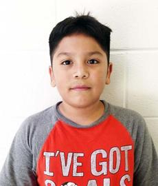 """<div class=""""source""""></div><div class=""""image-desc"""">Jared Espicio is the WES primary student of the week. He is in Diane Dungan's second grade class. """"Jared is a hard working student that goes above and beyond in all subject areas. He is a great listener and works well with his classmates. Jared is eager to help others when they are in need of assistance. He works diligently to reach personal goals in Math and Reading."""" Dungan said.  His favorite thing to do at school is going to the gym and art class. His favorite book is Fly Guy.   His favorite thing to do as a family is watch movies.  </div><div class=""""buy-pic""""><a href=""""/photo_select/20676"""">Buy this photo</a></div>"""