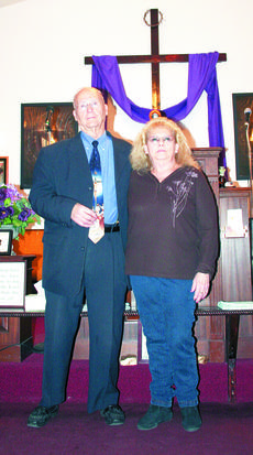 "<div class=""source"">Jamie Baker-Nantz</div><div class=""image-desc"">Bobby Jewell and Dora Partin</div><div class=""buy-pic""><a href=""/photo_select/9277"">Buy this photo</a></div>"