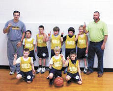 "<div class=""source""></div><div class=""image-desc"">The Grant County youth boys second/third grade college division Florida Gators were undefeated 13-0 in the regular season and 2-0 in tournament play. Team members include Conner Knipp, Daniel Fox, Dylan Hammond, Jackson Utter, Matthew Volker, Shannon Gordon, Thomas Fox and Dylan Schlueter. The Florida Gators are coached by Joe Utter and Chris Hammond. Photo submitted</div><div class=""buy-pic""><a href=""/photo_select/16846"">Buy this photo</a></div>"