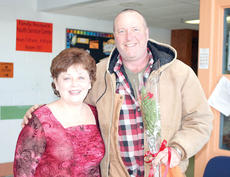 """<div class=""""source""""></div><div class=""""image-desc"""">We, as a family, would like to nominate Tom Clemons, for a special valentine. Our family has been through some trying times in the past few years, with sickness, surgeries and such.  Tom is our neighbor. He has been there for us whenever we have needed help. He brought his tractor and helped feed our livestock one entire winter. He has been just a phone call away. He has helped with tasks big and small. When called on his answer is always, """"I'll be there in a little while.""""   It means a great deal to have someone who will be there. We have been neighbors for years and would like to publicly recognize him, as a symbol of our appreciation. It is hard to properly thank someone for their friendship and kindness. We feel honoring him as a special valentine would help to show him as a special valentine that his actions are never taken for granted.  </div><div class=""""buy-pic""""><a href=""""/photo_select/19834"""">Buy this photo</a></div>"""