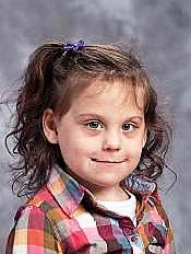 """<div class=""""source""""></div><div class=""""image-desc"""">Karis Wartman is the WES Preschool Student of the Week. She is in Dawn Clayton's class.  """"Karis is very enthusiastic about learning. She has a sunny desposition that just makes everyone around her smile! Karis spends much of her time in the dramatic play area working cooperatively with peers,"""" Clayton said.  Her favorite thing about school is playing.  Her favorite book is Barbie.  Her favorite thing to do as a family is read and play outside.  </div><div class=""""buy-pic""""><a href=""""/photo_select/20677"""">Buy this photo</a></div>"""