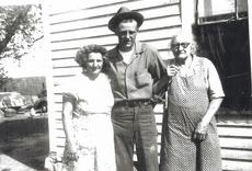"""<div class=""""source""""></div><div class=""""image-desc"""">This Another Place In Time photo features Luella Race, Donald Race and Pearl Race in the mid 1950's in Holbrook.  There were no guesses called in. Thanks to Ruby Harris for submitting the photo.  If you've got an old photo, you'd like to see featured in the News, bring it to the News office. Photos can be scanned and returned in the same visit.</div><div class=""""buy-pic""""><a href=""""http://web2.lcni5.com/cgi-bin/c2newbuyphoto.cgi?pub=195&orig=luella_race064.jpg"""" target=""""_new"""">Buy this photo</a></div>"""