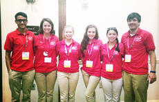 "<div class=""source""></div><div class=""image-desc"">Grant County High School students Haley Leach, Allison Dicks, Tyler Jackson, Brady Vaughn, Brianna Cid and Olivia Cahill traveled to San Antonio, Texas to compete at the Family, Career and Community Leaders of America National competition.</div><div class=""buy-pic""><a href=""http://web2.lcni5.com/cgi-bin/c2newbuyphoto.cgi?pub=195&orig=nationals.jpg"" target=""_new"">Buy this photo</a></div>"